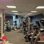 Gym Painting contractors