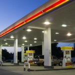 Gas Station Painting / Commercial Painting - Retailstorepainting.com