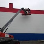 Storage facility painting companies