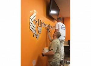 School Painting contractors