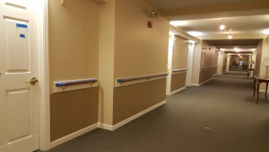 assisted living facilities - painting / Retailstorepainting.com