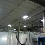 Food Plant Painting - Manufacturing Plant Painting