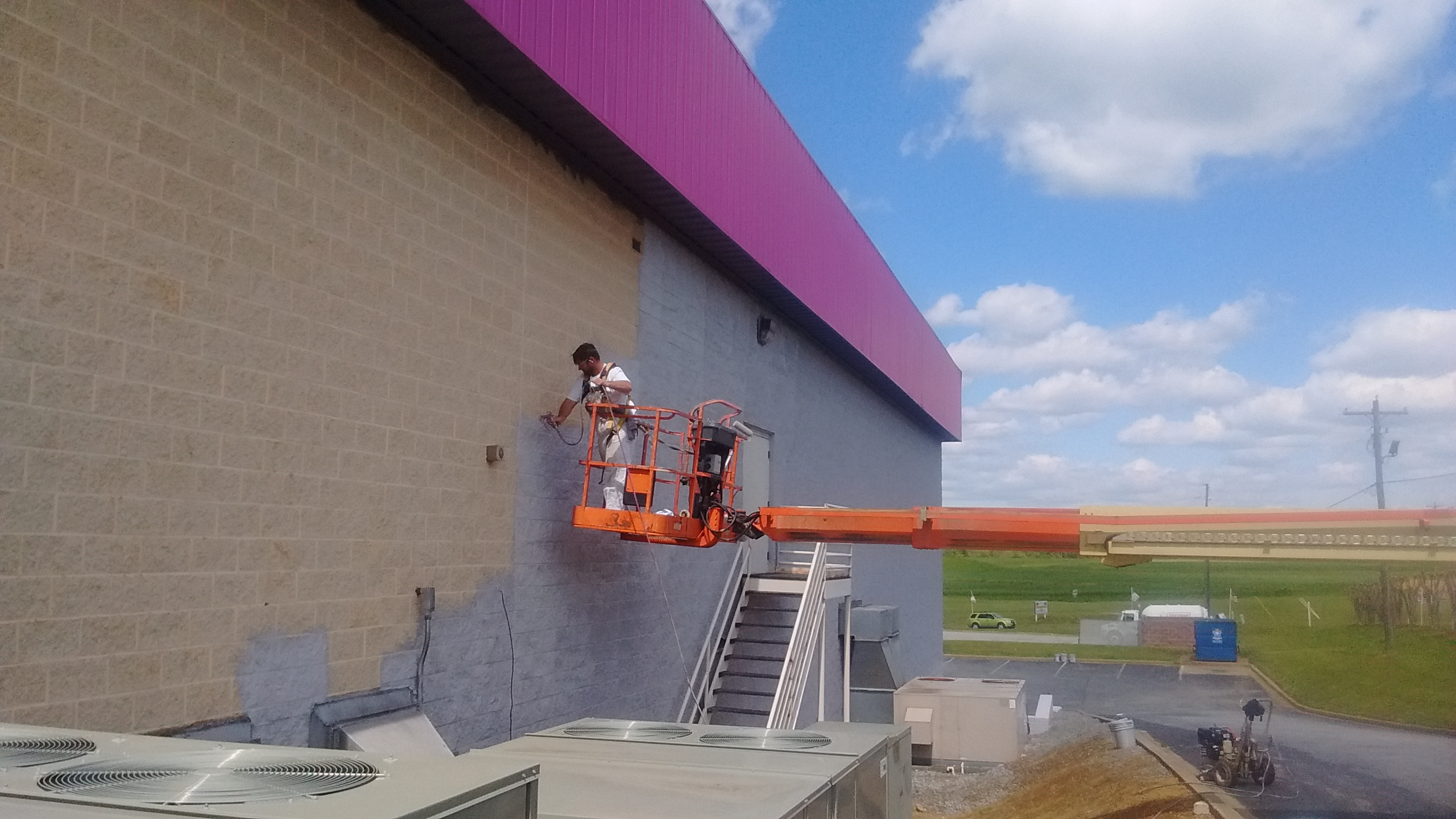 Pennsylvania Commercial Painting Companies 1 800 538