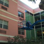 Nursing Home Painting Contractors