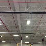Ceiling Painting Contractors