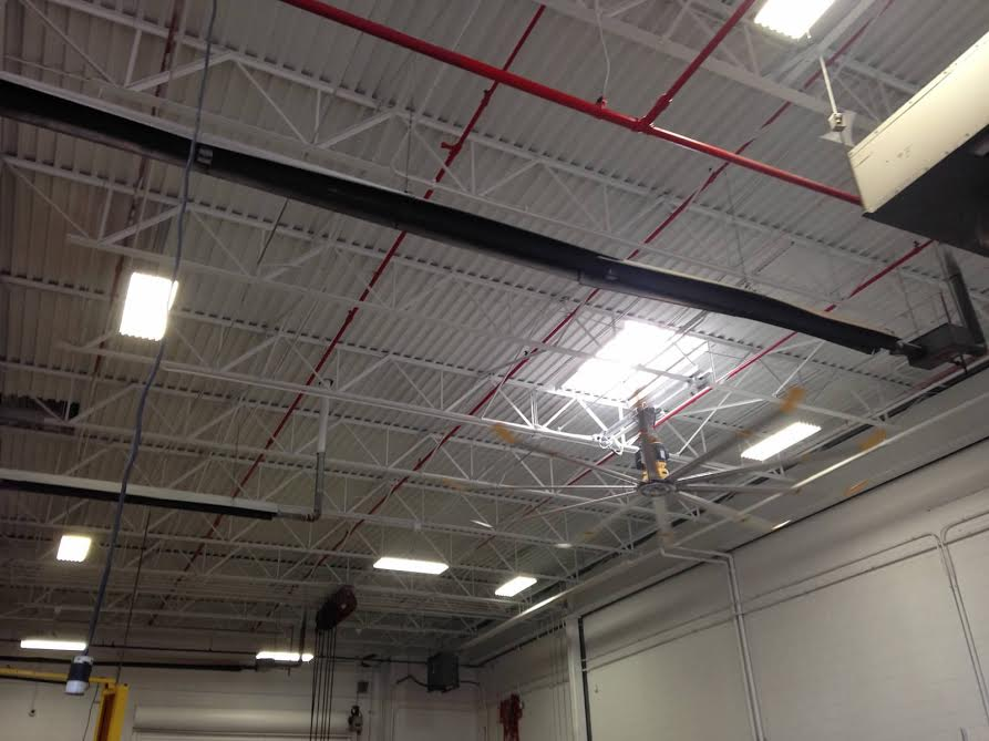 Painting Contractors New Jersey Retail Store Painting