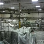Food Plant Painting Contractors