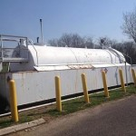 Retail store painting llc. /fuel tank painting
