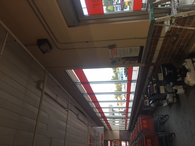 Home Depot Painting Erie Pa Retail Store Painting