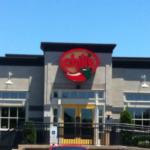 Restaurant Painting Company