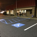 Line Striping Contractors