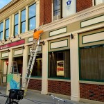 Storefront Painting Contractors