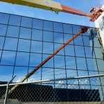 Office Building Painting Contractors