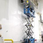 Storage painters
