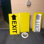 Sign Installation | Graphics