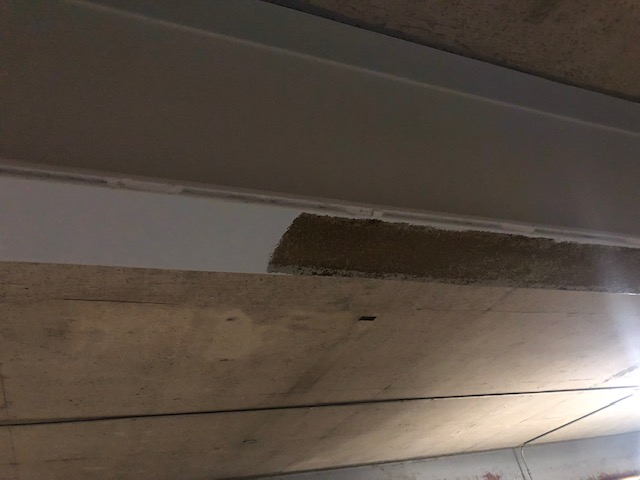Parking Garage Painting Contractors | 1-800-538-6723 | RSP Painting