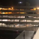 Parking Garage Painters