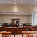 Courthouse Painting | commercial painting contractor